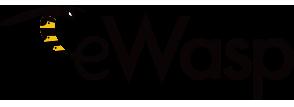 eWasp Logo