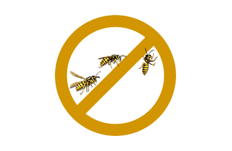 How to decrease the likelihood of being stung